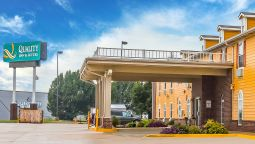 Quality Inn & Suites Chesterfield Village - Springfield (Missouri)