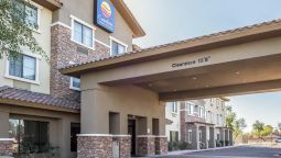 Exterior view Comfort Inn & Suites Surprise - Peoria
