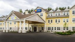 Comfort Inn Suites Farmington Maine