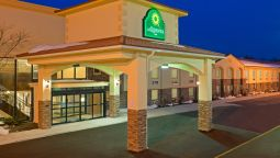 Exterior view LA QUINTA INN WEST LONG BRANCH