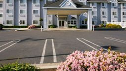 MICROTEL INN & SUITES BY WYNDH - Ceres (California)