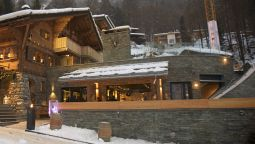 Hotel CERVO Mountain Boutique Resort - Zermatt