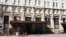 Sheraton Columbia Downtown Hotel - Columbia (South Carolina)