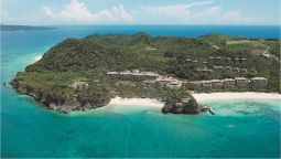 Hotel Shangri-La's Boracay Resort and Spa - Balabag