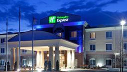 Holiday Inn Express PEMBROKE - Pembroke (North Carolina)