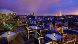 Buitenaanzicht Holiday Inn PARIS - NOTRE DAME