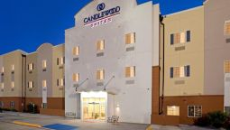 Hotel Candlewood Suites MOUNT PLEASANT - Mount Pleasant (Texas)