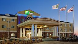 Holiday Inn Express & Suites FLORENCE NORTHEAST - Florence (Alabama)