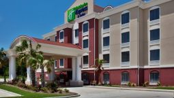 Exterior view Holiday Inn Express & Suites AMITE
