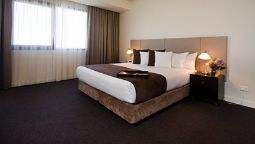 Room Quality Hotel Tabcorp Park