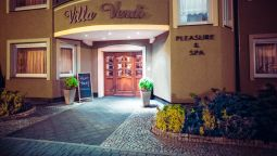 Hotel Villa Verdi Pleasure & Spa - Leba