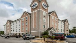 Suburban Extended Stay Hotel Camp Lejeune - Jacksonville (North Carolina)