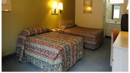 Kamers RED CARPET INN AND SUITES GASTONIA