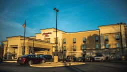 Exterior view Hampton Inn - Monticello AR