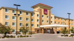 Hotel Comfort Suites Rapid City - Caputa (South Dakota)