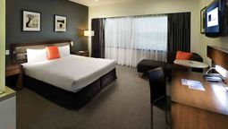 Business room Novotel Brisbane Airport