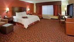 Room Hampton Inn - Suites Watertown SD