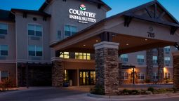 Buitenaanzicht Tucson City Center Country Inn and Suites by Carlson