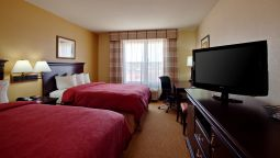 Kamers Tucson City Center Country Inn and Suites by Carlson