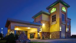 Exterior view LA QUINTA INN STE FOREST HILL