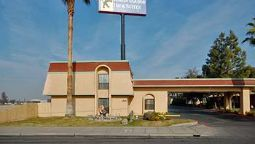 Ambassador Inn and Suites - Fresno (California)