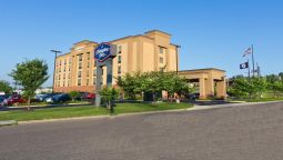 Hampton Inn Harrisonburg - South - Harrisonburg (Virginia)