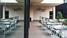 Carlton Hotel - Prestwick, South Ayrshire