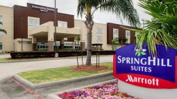 Hotel SpringHill Suites Houston NASA/Seabrook - Seabrook (Texas)