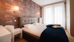Hotel Exclusive Apartments - Wrocław