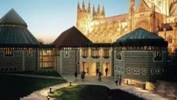 Hotel Canterbury Cathedral Lodge - Canterbury