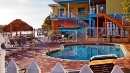 Hotel BAY PALMS WATERFRONT RESORT - St Pete Beach (Florida)