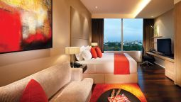 Room Akyra Thonglor Bangkok formerly Pan Pacific Serviced Suites