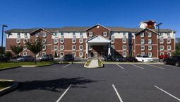 Hotel WOODSPRING SUITES ALLENTOWN BE - Brodhead (Pennsylvania)