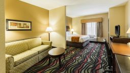 Room Comfort Suites Beaumont