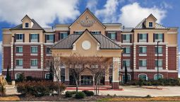 Buitenaanzicht College Station Country Inn and Suites By Carlson