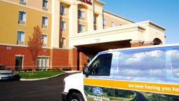 Hampton Inn and Suites Flint-Grand Blanc - Flint (Michigan)