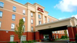 Buitenaanzicht Hampton Inn and Suites Flint-Grand Blanc