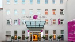 FourSide Hotel City Center Vienna - Viena