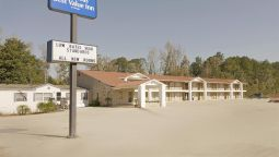 AMERICAS BEST VALUE INN JASPER - Jasper (Texas)