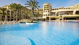 HOTEL MARABOUT - Hammam Sousse