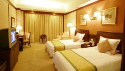 Room SHAOXING FLOWER HOTEL