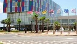 TALATONA CONVENTION HOTEL LIF - Luanda