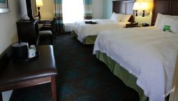 Room Hampton Inn Farmington MO