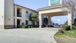 Quality Inn & Suites Weatherford - Weatherford (Texas)