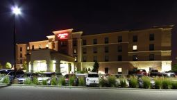 Exterior view Hampton Inn Minneapolis-Shakopee MN
