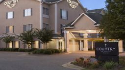 Exterior view COUNTRY INN SUITES SARALAND