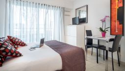 Apartment Nemea Appart'Hotel Residence Le Lido