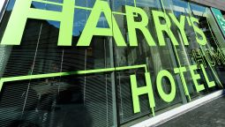 Hotel Harry's Home - Dornbirn