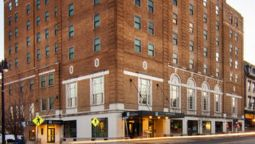 Hotel GRAND EASTONIAN HOT - Easton (Pennsylvania)