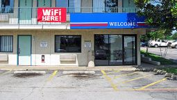 MOTEL 6 FT WORTH - Fort Worth (Texas)